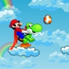 Super Mario and Yoshi great adventure 5