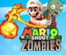 Super Mario vs zombies