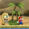 Super Mario Egypt run