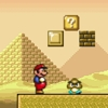 Super Mario Flash Egypt edition