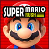 Super Mario Run flash